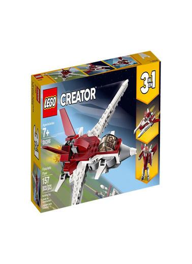 Lego LEGO Creator Futuristic Flyer Renkli